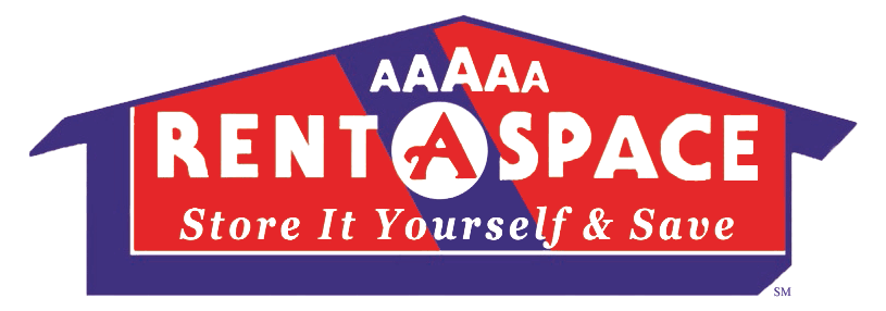 5A Rent-A-Space Logo